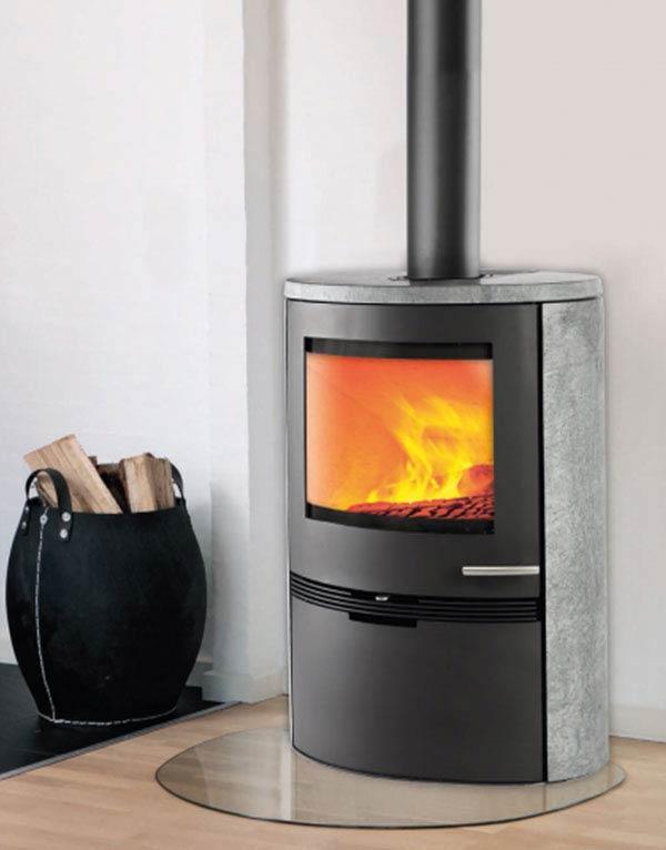 poele a bois justus faro obtenez des id es de design int ressantes en utilisant. Black Bedroom Furniture Sets. Home Design Ideas